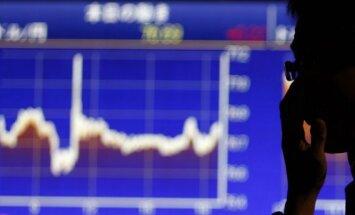 Rinkos, indeksai, birža