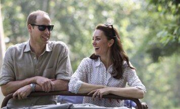 Karališkosios šeimos safari