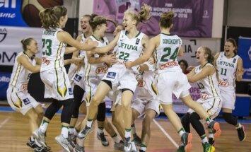 Lietuvos krepšinio ateitis: medalių gausa ir dėmesys mergaitėms