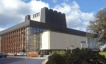 Lietuvos nacionalinis operos ir baleto teatras, 1994 m.