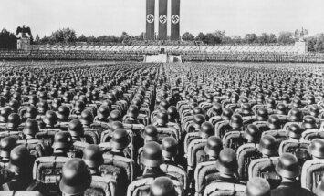 Vermachto pajėgos