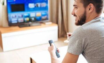 5 dalykai, kuriuos reikia žinoti renkantis televizorių