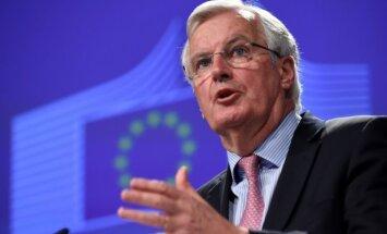 M. Barnier