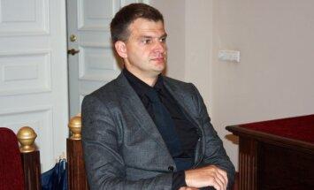 Andrius Marapolskas