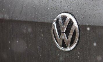 Volkswagen ženklas