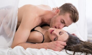 Ryški šviesa gerina seksualinio gyvenimo kokybę vyrams, rodo tyrimas