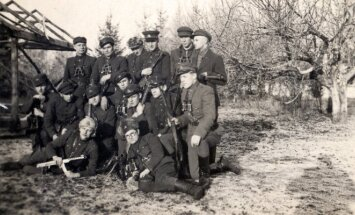 Lithuanian partisans