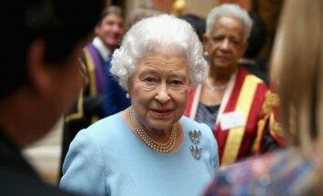 Karalienės Elžbietos II mityba toli gražu neprimena karališkos