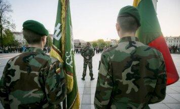 Lithuanian Riflemen's Unions