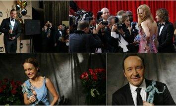 Aktorių gildijos apdovanojimai