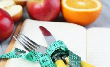 Kaip svorio šokinėjimas susijęs su gyvenimo trukme