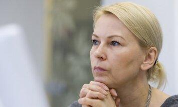 Eglė Mėlinauskienė