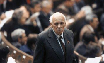 A. Sacharovas
