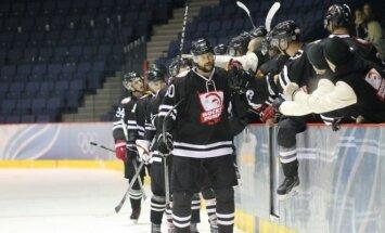 Hockey Punks, Kuliešius