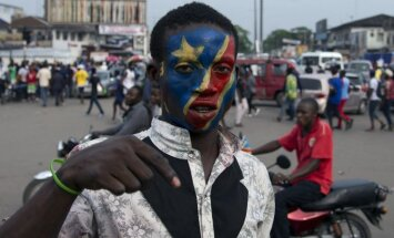 Kongo Respublikos futbolo rinktinės sirgalius