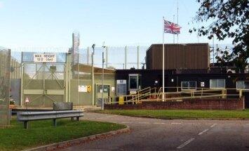 Huntercombo kalėjimas Anglijoje    geograph.org.uk nuotr.