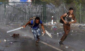Migrantų krizė Vengrijoje