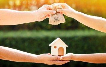 Kaip skiriasi būstų kainos Lietuvoje, Latvijoje, Estijoje bei Ukrainoje?
