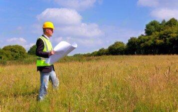 Patirtis: kaip sklypą be inžinerinių tinklų paversti tinkamu statybai