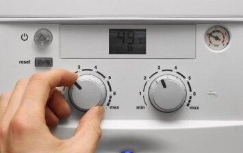 Šilumos siurblys oras-vanduo. Ką reikia žinoti?