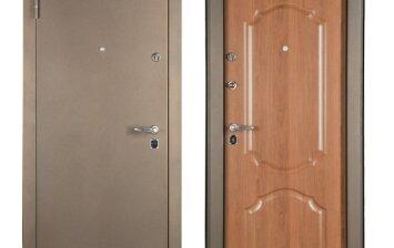 Šarvuotos durys: privalumai ir trūkumai