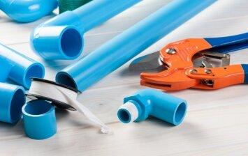 Darau pats: PVC vamzdžių panaudojimo idėjos