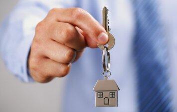 Ar galima gyventi name, neturint statybos užbaigimo dokumento?