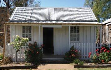 5 seniems namams idealiai tinkančios spalvos
