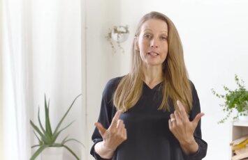 7 odos puoselėjimo paslaptys