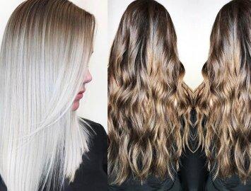 Ką daryti, kad ištiesinti plaukai arba tobulos garbanos išliktų kuo ilgiau