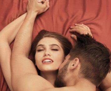 Tyrimas atskleidė, kas moterims suteikia didžiausią malonumą