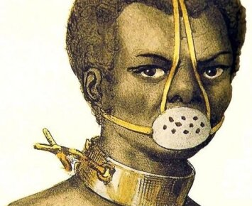 Gražioji vergė Anastacia: kodėl ją privertė dėvėti veido kaukę