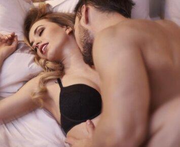 Kokios moterys patiria daugiausia orgazmų ir kodėl