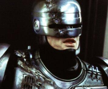 """""""Robokopui"""" - trisdešimt: kaip jis atrodo dabar?"""