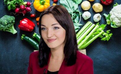 TESTAS: pasitikrinkite, ar suprantate viską, kas parašyta ir pavaizduota ant maisto produktų pakuočių?