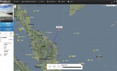 """Labanaktis, """"Malaysia 370"""": po 7 metų vis dar niekas nežino, kas nutiko 239 žmones skraidinusiam lėktuvui"""