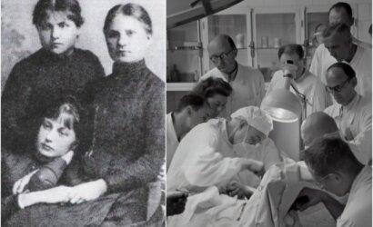 Tragiška pirmosios Lietuvos gydytojos lemtis: gydė ir nemokamai, ragino praustis, bet pati vestuves šventė kalėjime, o galiausiai buvo sušaudyta