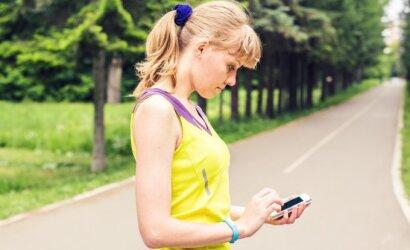 Klaida, kurią daugelis daro vaikščiodami: šitaip kenkiate savo sąnariams ir nugarai