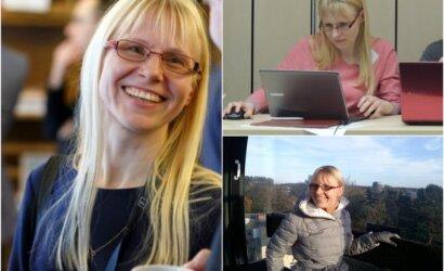 Išgirdęs, kuo dirba Jurgita, jos draugas nustebo: turi labai gerą profesiją, bet ne tą lytį