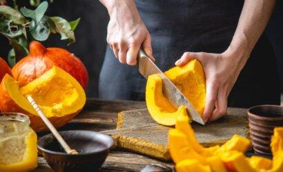 Kol radiatoriai šiluma nedžiugina, susišildyti padės gardžiausi daržovių troškiniai ir sriubos