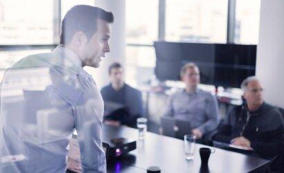 Ne kiekvienas vadovas gali tapti pažangiu lyderiu: reikia trijų esminių sąlygų – patikrinkite savo galimybes