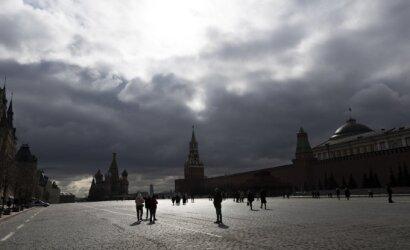 Paviešino pavojingiausio Kremliaus žvalgybos būrio vizitų žemėlapį: vienas pareigūnų užfiksuotas ir Lietuvoje