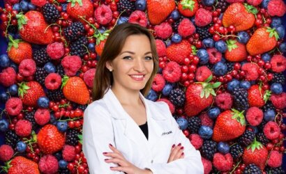 Dietologė pasakė, kaip sumažinti potraukį saldumynams: į savo mitybą kuo greičiau įtraukite šių uogų