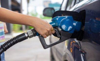 Automobilių degalai: ką turite žinoti apie jų rūšis ir kuo varomomis transporto priemonėmis keliausime artimiausioje ateityje?