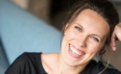 """""""Vinted"""" įkūrėja Milda Mitkutė – apie sėkmę, darbą iki išnaktų ir iššūkius: jeigu moterys galvoja, kad yra silpnos, jos iš tiesų tokios yra"""