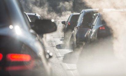 Siūlo sprendimą dėl taršių lietuvių automobilių: turėsime viską daryti kitaip