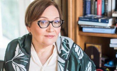 Aušra Maldeikienė – atvirai apie savo gyvenimą, santuoką ir karjerą: žinau, kad dažnai esu patyčių objektas