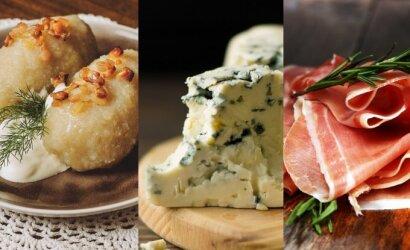 Lietuviška virtuvė dviejų prancūzų akimis: kai kurie lietuvių įpročiai iki šiol kelia nuostabą