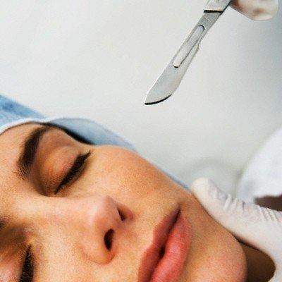 Dermatologė apie lazeriu grąžinamą jaunystę: tai yra iliuzija atrodyti jaunai