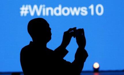 Windows 10 isamiai DELFIlt